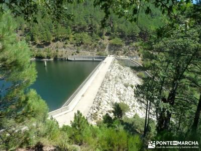 Garganta de Nuño Cojo-Piedralaves; documentales de viajes viajes sin limite valle de boí
